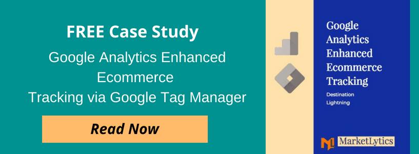 enhanced ecommerce case study