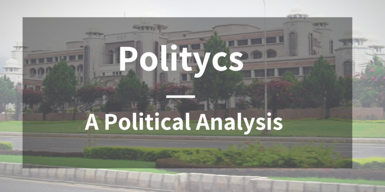 Politycs - Political Analysis