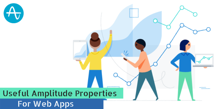 Useful Amplitude Properties For Web Apps