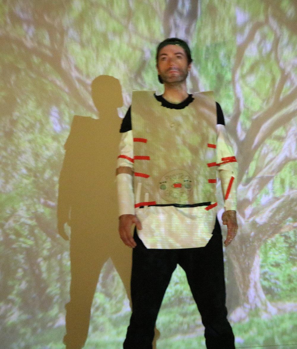 Brian Tynan as Jens