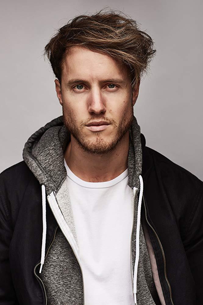 Alex Rowe