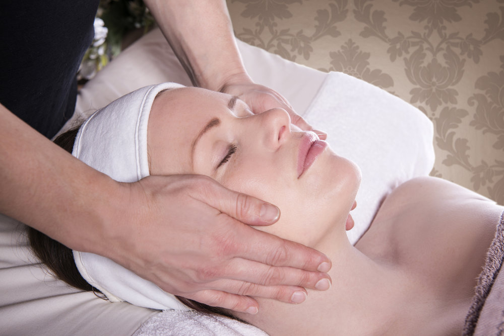 Facial Therapy - Designed to guide your skin into balance, our facials will not only nurture and nourish but also leave you feeling calmer and transformed.  Choose from anti-ageing and rejuvenating treatments.