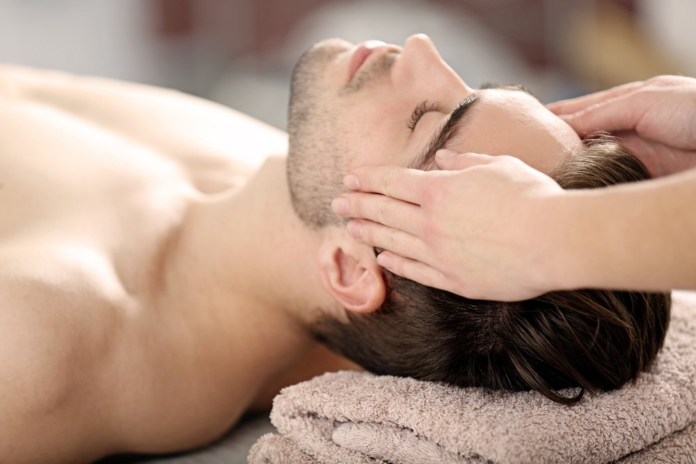 Men's Treatment - Our facial and massage treatments designed exclusively for men give you the opportunity to take time out from the fast pace of life leaving you feeling at peace and completely rejuvenated.