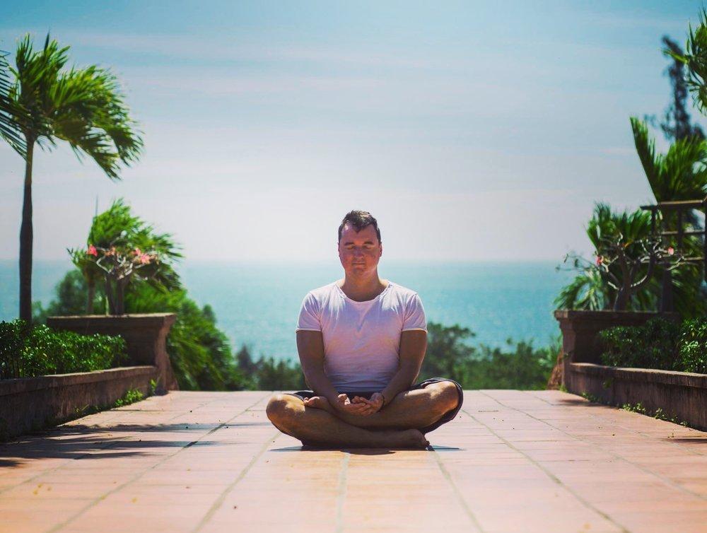 Meditation blog posts -