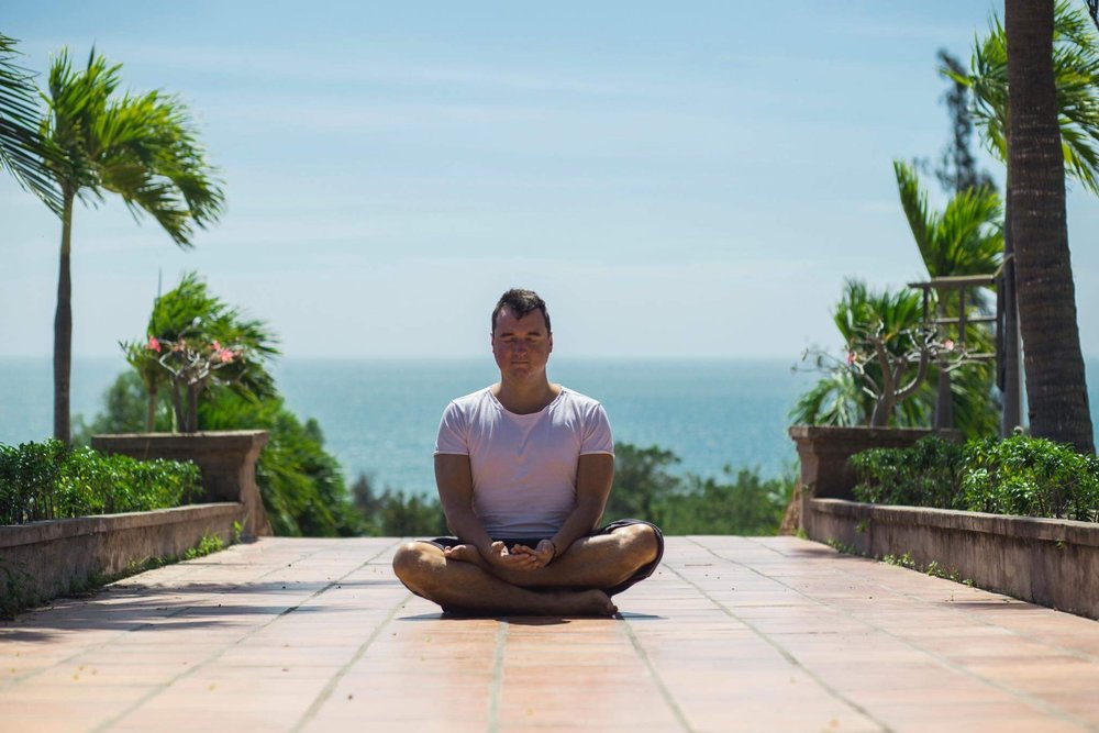 One-to-One Meditation - The opportunity to learn and master or grow and develop your meditation. Sessions are tailored entirely to your needs