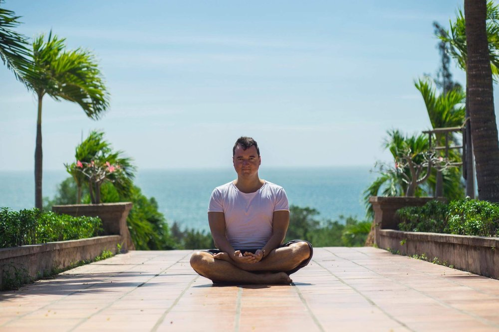 Introduction to Meditation - A 4-week meditation and mindfulness immersion course which will enable you to understand the principles of meditation, learn various breathing techniques and practice a variety of meditation and relaxation techqniues