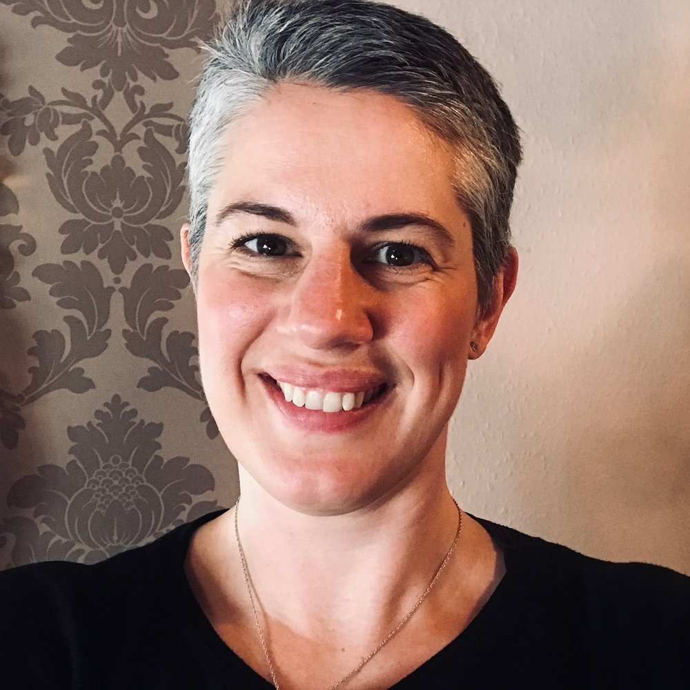 Rebecca Louise Kelly, Transformation Coach and Founder of Haelan Therapy