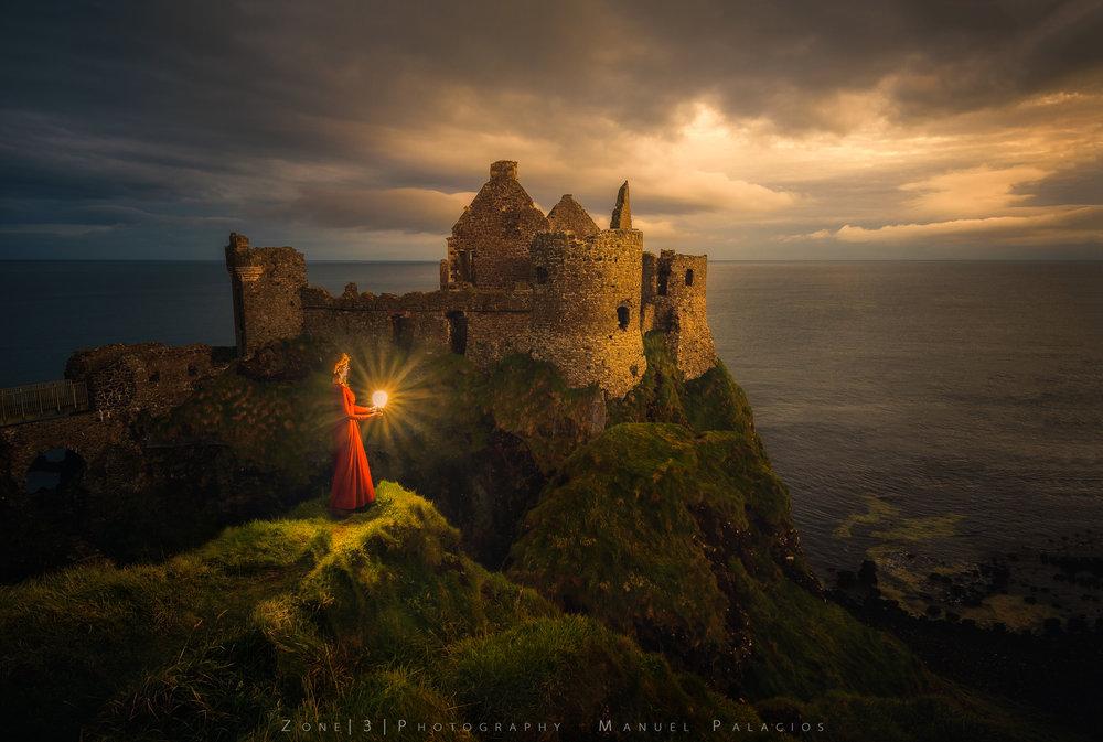 Awakening, Ireland.
