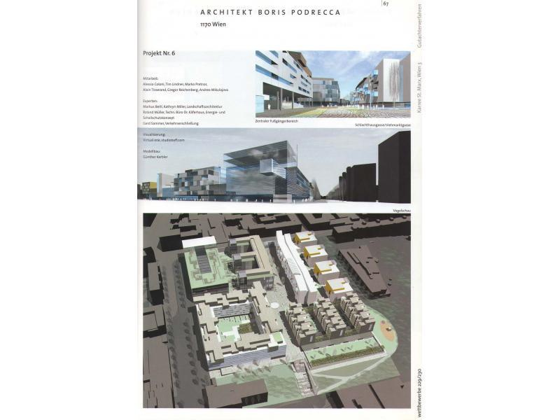 Architekturjournal Wettbewerbe 229-230/2003