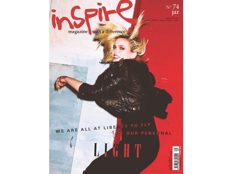Inspire Magazine 74/2015