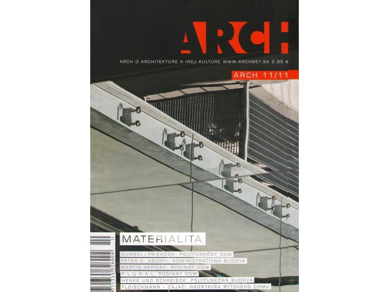 ARCH 11/2011