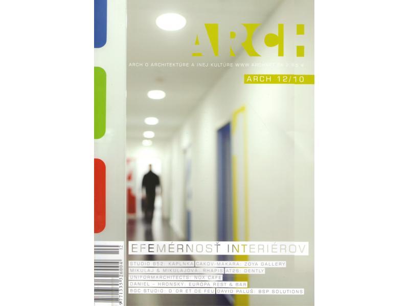 ARCH 12/2010