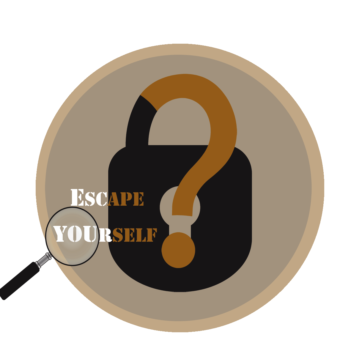 ESCAPE YOURSELF ANGERS