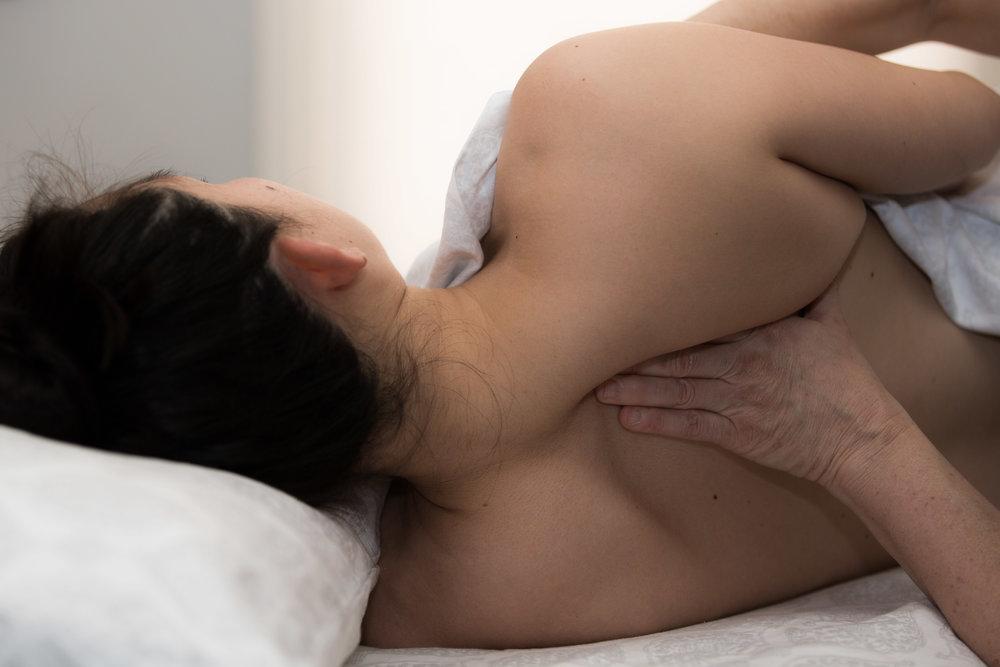 Massage Therapy San Diego