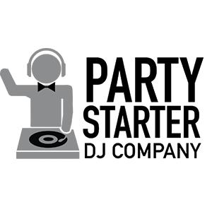 Party Starter DJ Company partystarterdjco.com (314) 657-5511