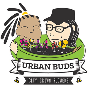 Urban Buds: City Grown Flower   urbanbudscitygrownflowers.com  (314) 604-3403