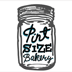 Pint Size Bakery www.pintsizebakery.com (314) 545-7142