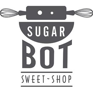 SugarBot Sweet Shop www.sugarbotsweetshop.com (314) 961-9104