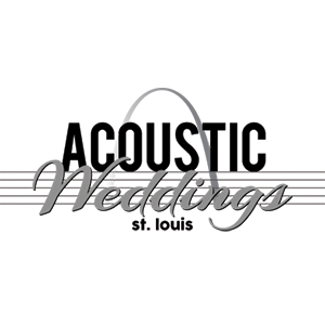 Acoustic Weddings STL   www.acousticweddingsstl.com   (636) 485-4479