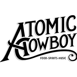 Atomic Cowboy www.atomiccowboystl.com (314) 775-0775