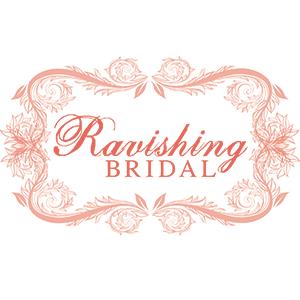 Ravishing Bridal www.ravishingbridal.com (314) 499-0762