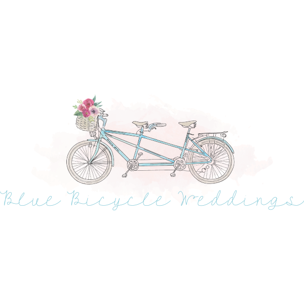Blue Bicycle Weddings