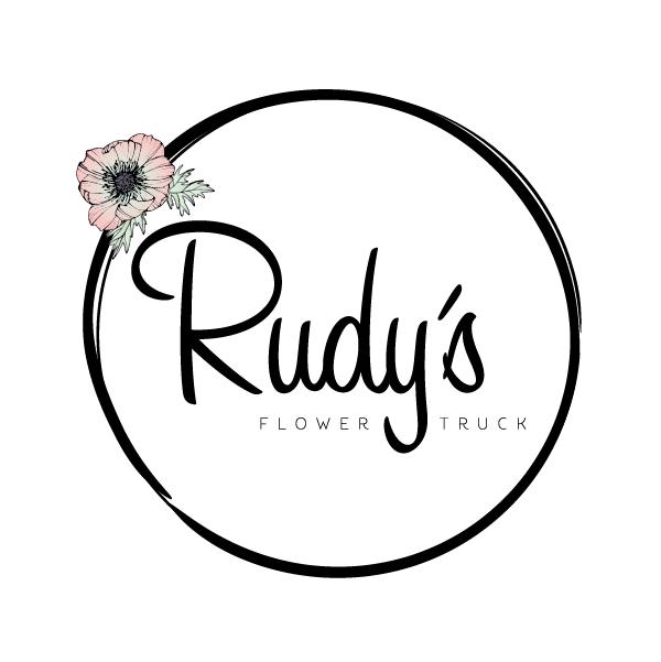 Rudy's Flower Truck