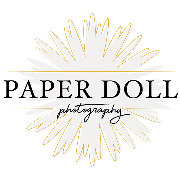 Paper Doll Photography