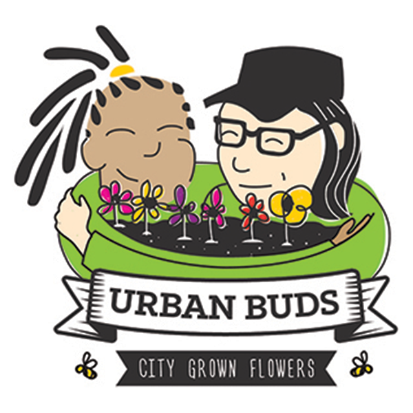 Urban Buds: City Grown Flowers