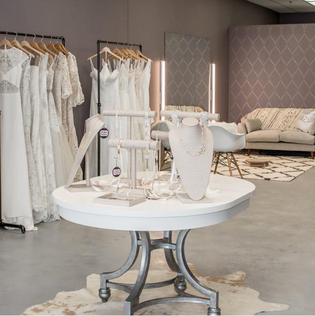 Bridal Parlour -
