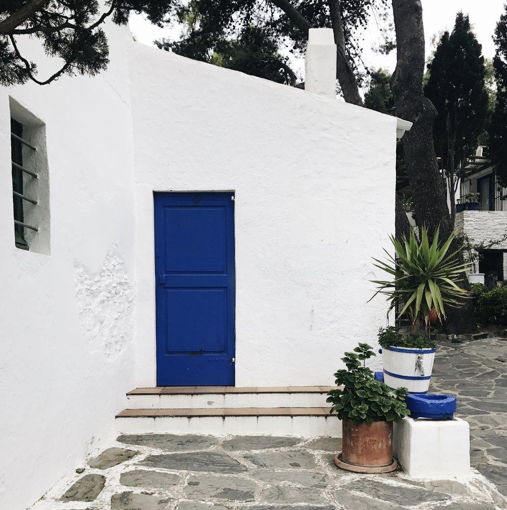 Dali's house, Cadaques