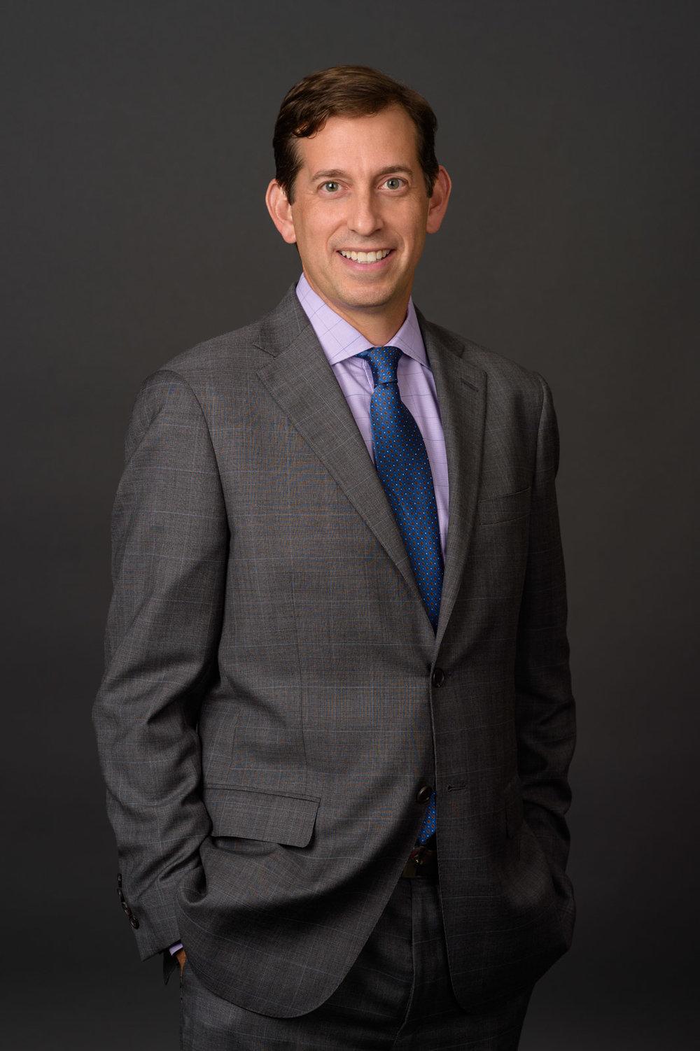 Michael Barowsky,  Vice President, Development