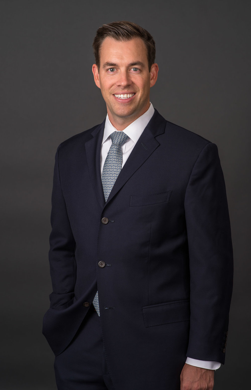 Leo Rusk, Vice President, Construction