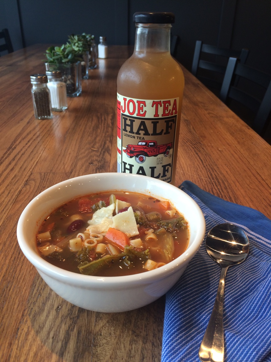 Our Minestrone