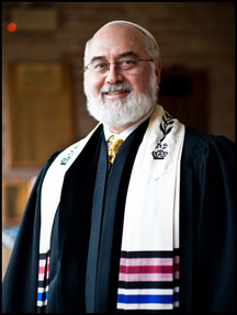 Rabbi David E. Ostrich