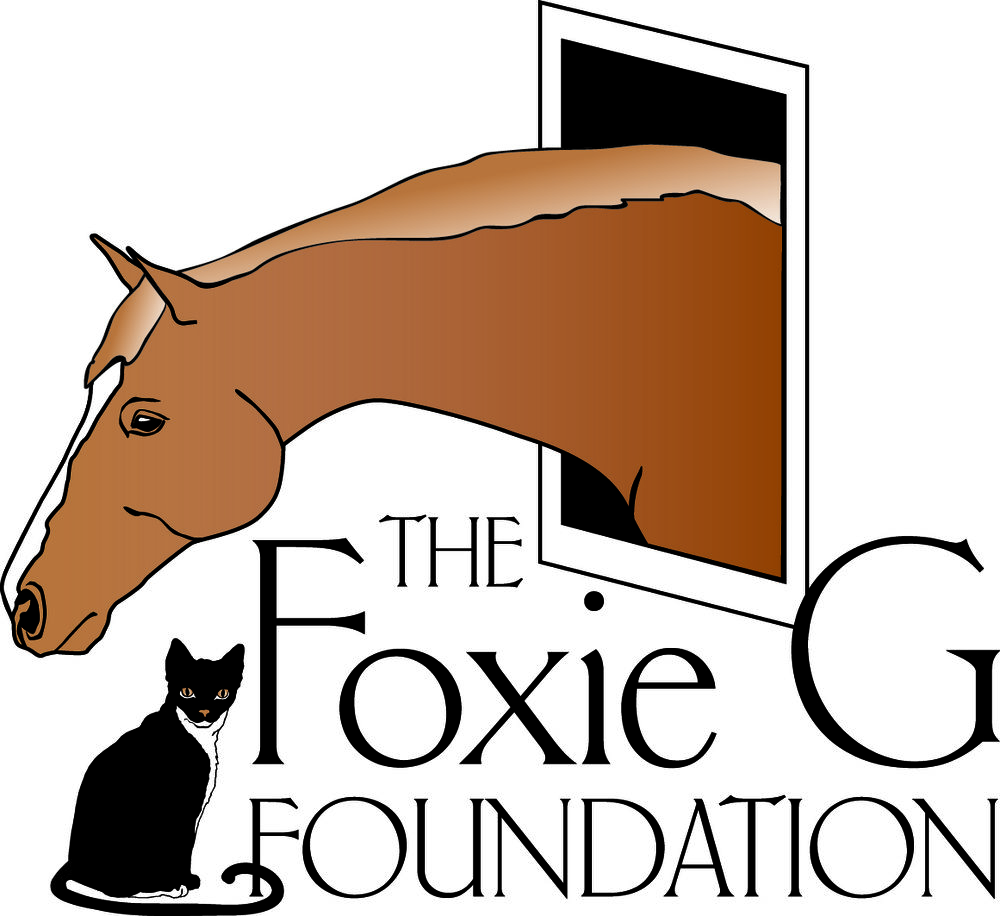 The Foxie G Foundation