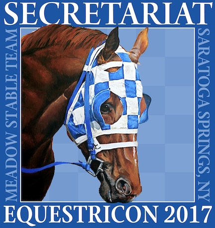 Secretariat Meadow Stable
