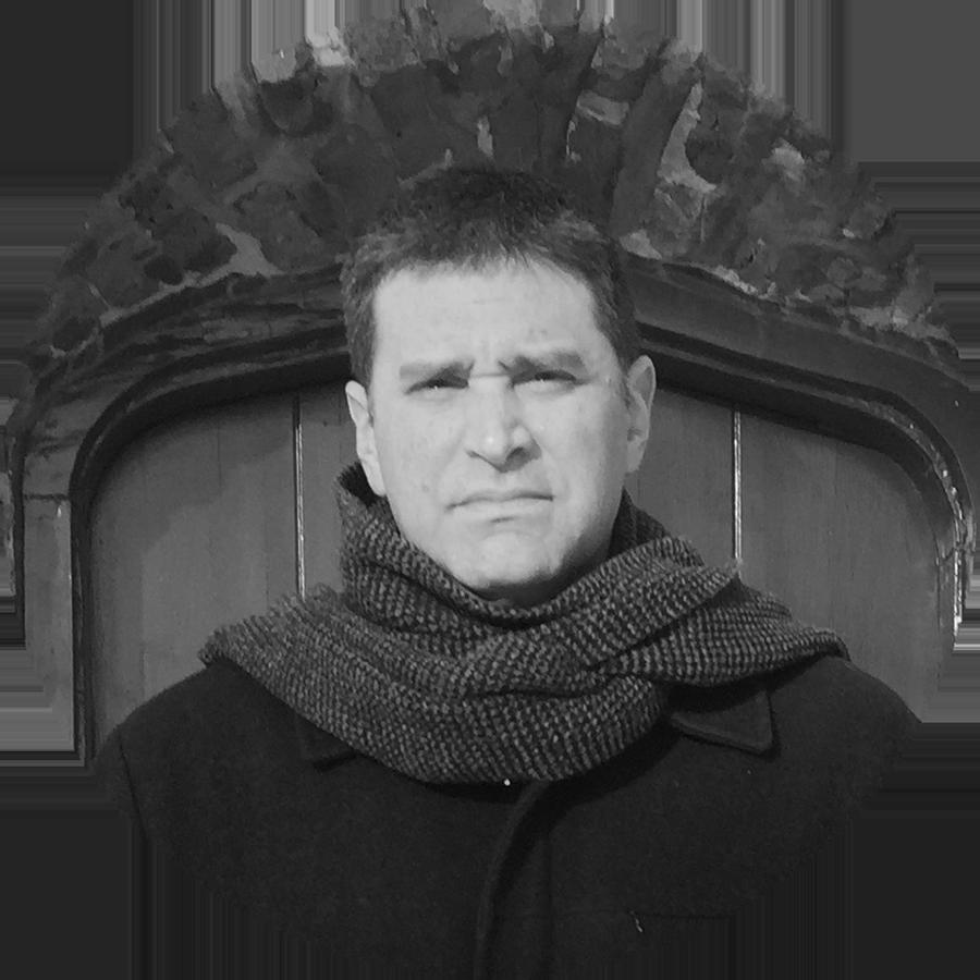 Jerod Dinkin