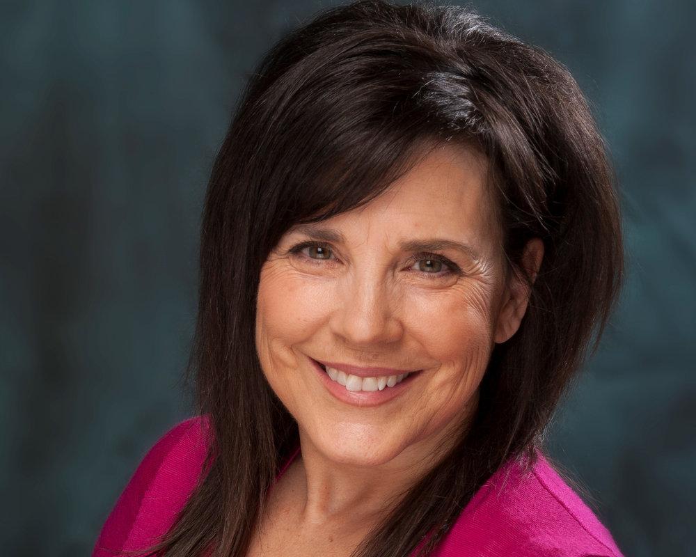 Sherri Uhrig, Children's Ministries Director