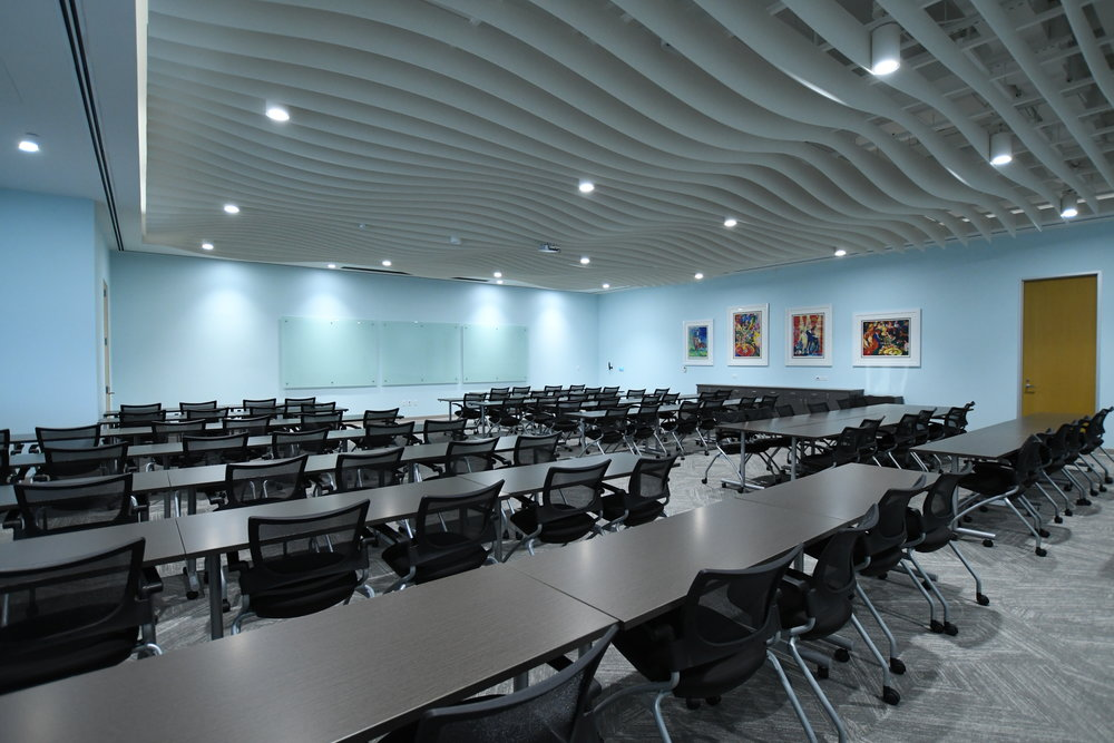 Copy of Conference Center