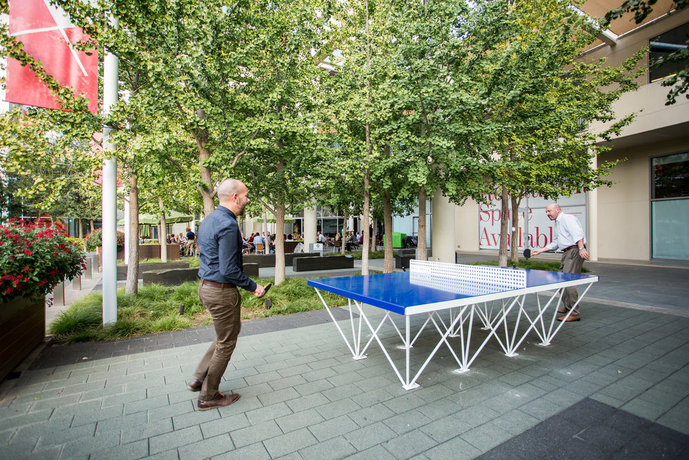 Copy of Ping Pong Tables