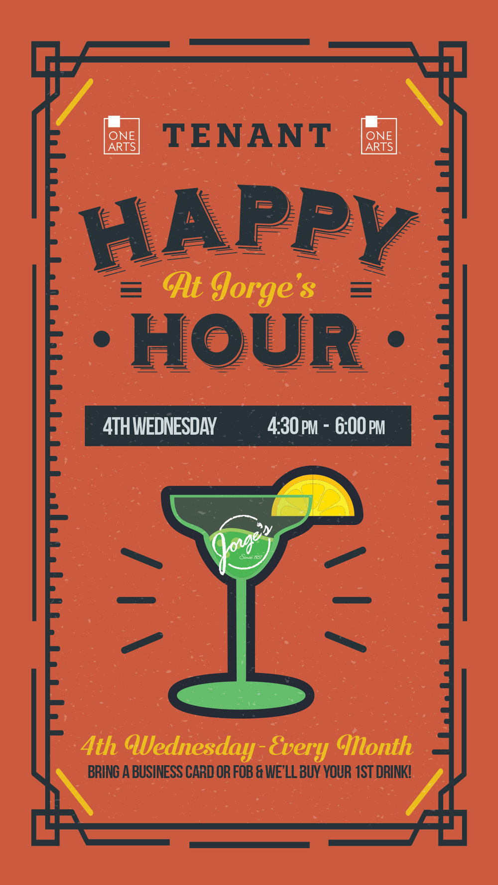 OAP Tenant Happy Hour Digital Sign.jpg