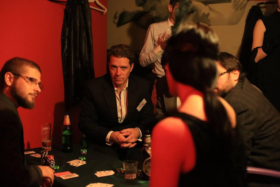 Famiglia Bonifacio: Casino Fortuna