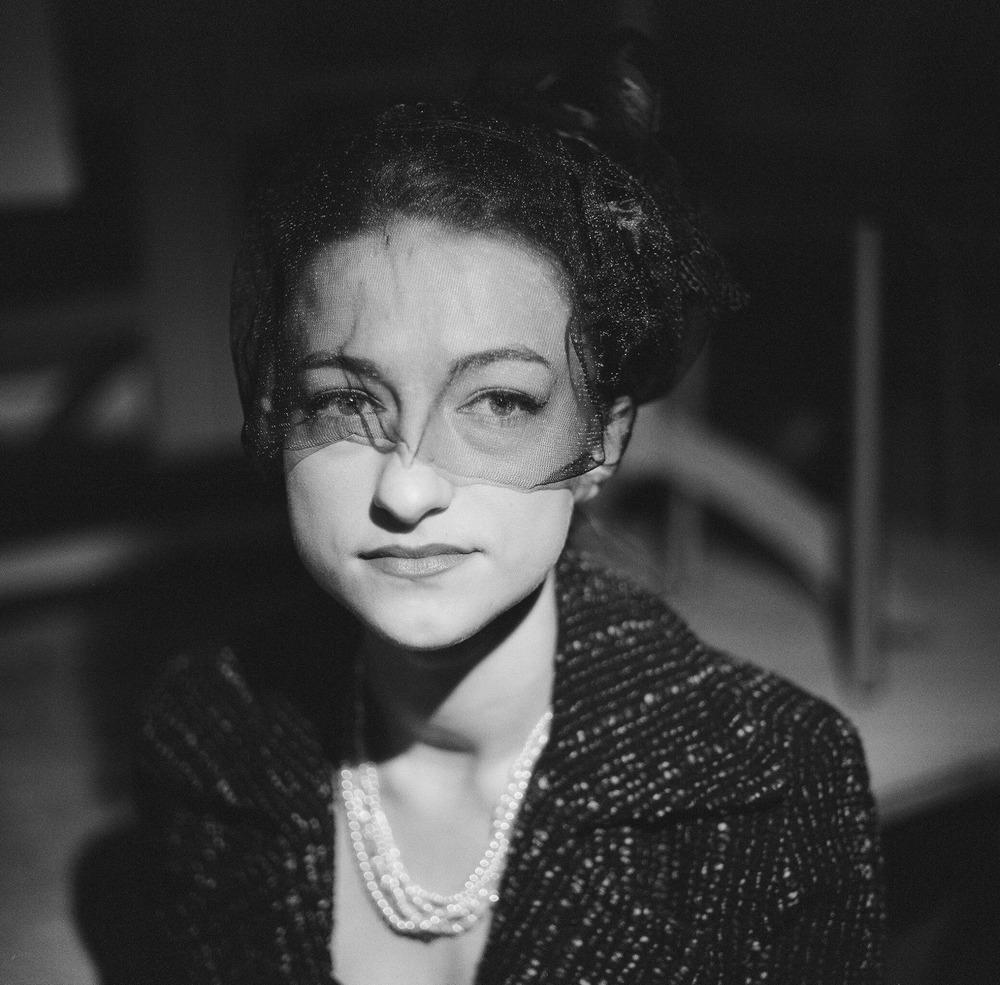 Tijana Migić, foto: Ivo Turk