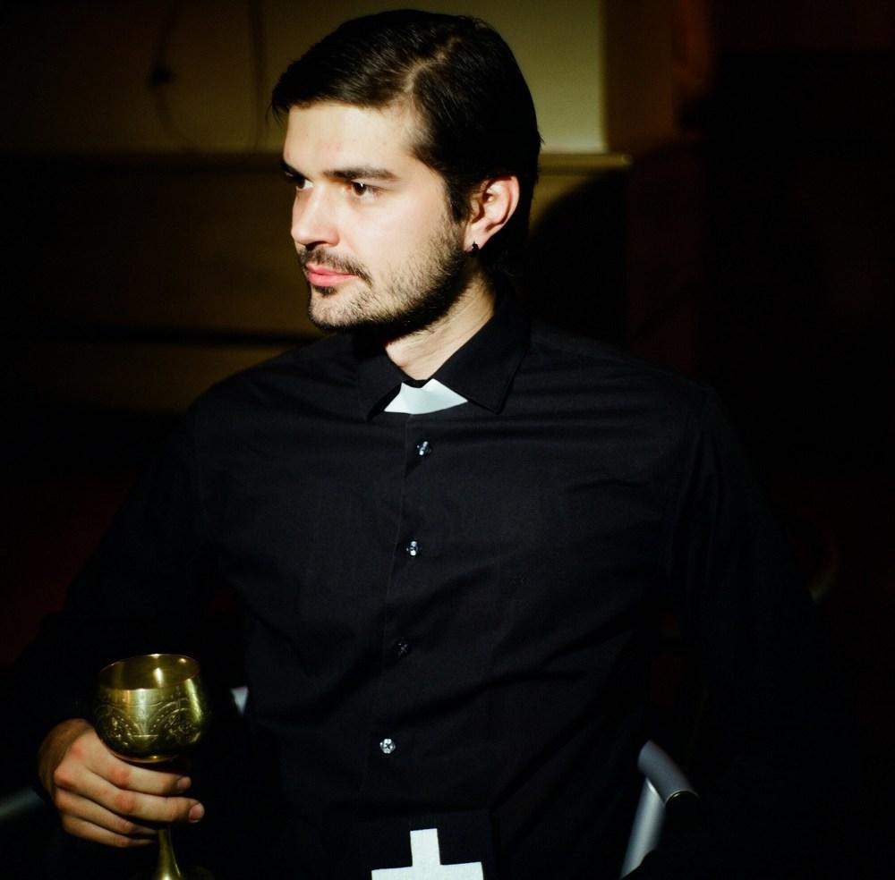 Luka Balog, foto:  Ivo Turk