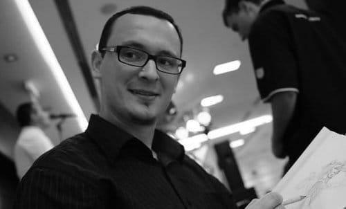 Goran Dimić