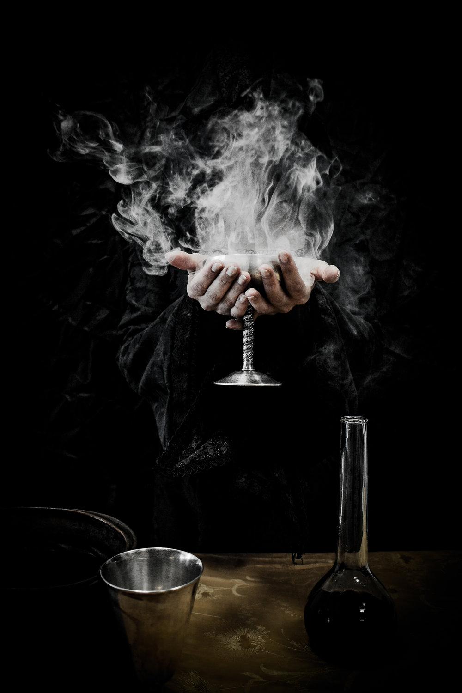 Vještice (foto:  Tomislav Jeffrey Jemrić )