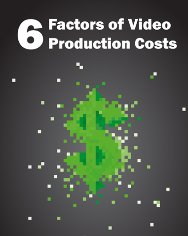 video production cost factors
