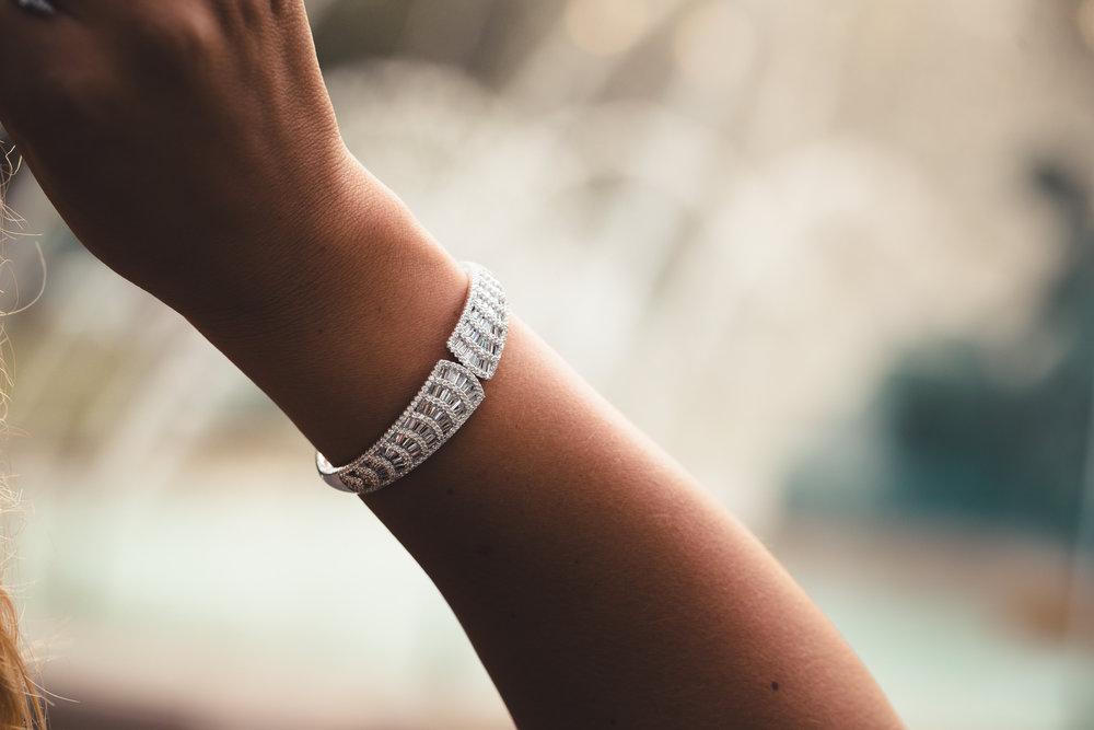 Nos bracelets -