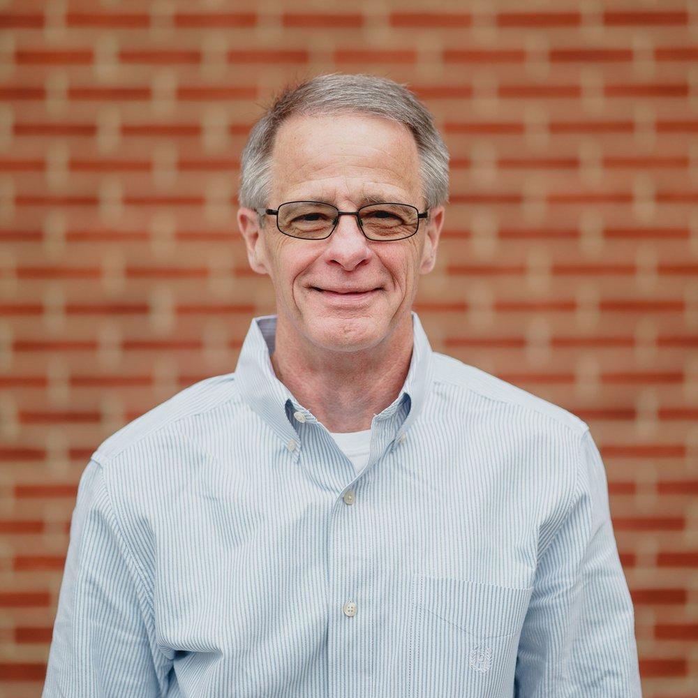 Ray BeardenSenior Pastor Emeritus - rbearden@fbcwoodbridge.org